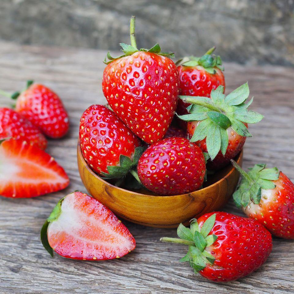 Erdbeersorten: Die wichtigsten auf einen Blick
