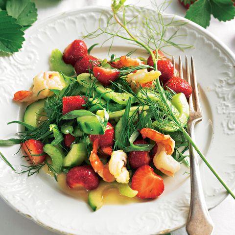 Erdbeer-Rezepte zum Schwelgen und Genießen