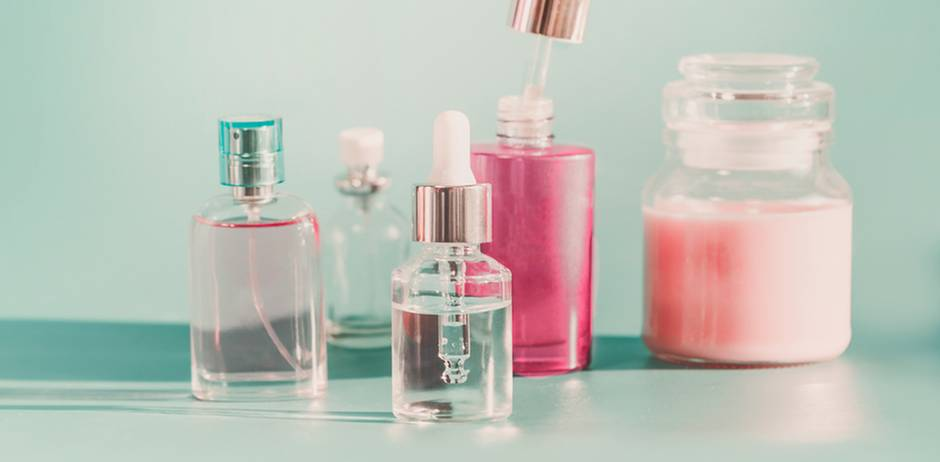 Bakuchiol: Kosmetika