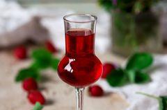 Erdbeerlikör Rezept