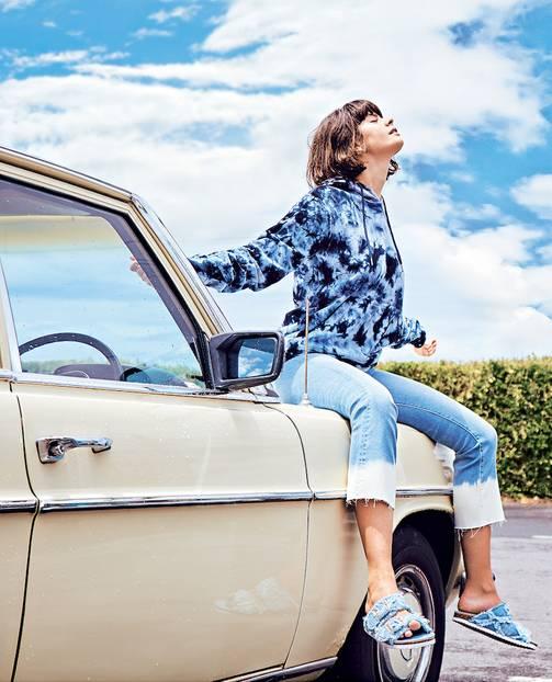 Jeans-Trend 2019: Die Teile sind jetzt angesagt