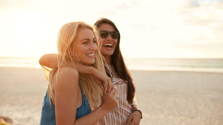 Mädelsurlaub: 6 fantastische Ideen  BRIGITTE.de