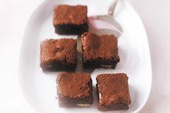 Brownie-Rezepte: Brownies