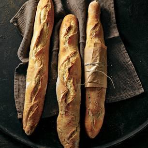 Baguette Rezepte
