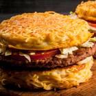 Ramen-Burger