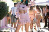 Coachella 2019: Model Daniela Braga