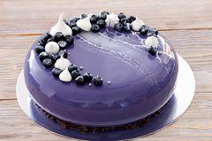 Glossy Cake: Das ist der schönste Kuchen der Welt