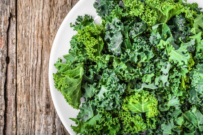 Warum Grünkohl so gesund ist