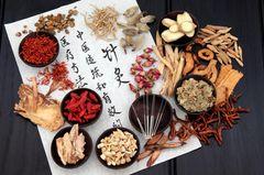 TCM Ernährung: Chinesisches Essen