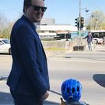 Markus Brandl und Sohn