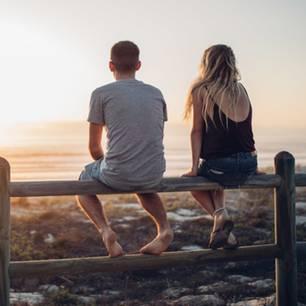 Beziehung: Diese fünf Zeichen verraten Dir, ob Du wieder bereit bist