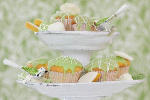 Minz-Muffins