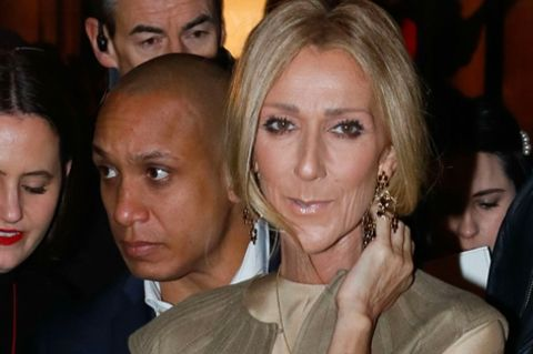 Céline Dion: Nach ihrem starken Gewichtsverlust packt sie nun aus