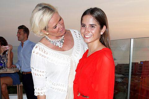 Claudia Effenberg: So hemmungslos stalkt sie ihre Tochter