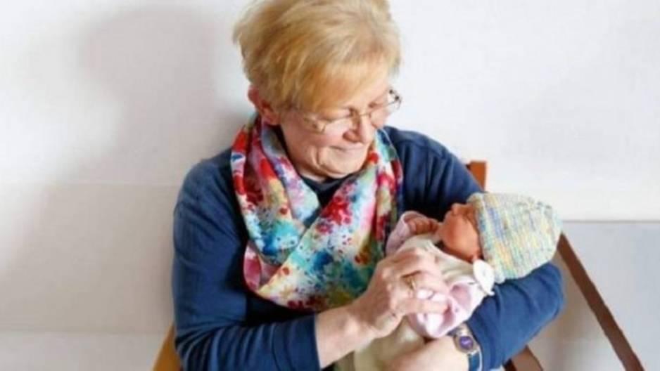 Horrorszenario: Während sich die Mutter vom Kaiserschnitt erholt, plant ihre Schwiegermutter hinter ihrem Rücken etwas Furchtbares