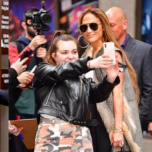 Jennifer Lopez: So bringt sie ihre Fans zum Ausrasten