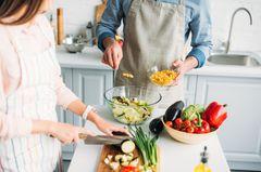 Gutes Händchen: Diese fünf Sternzeichen kochen am besten