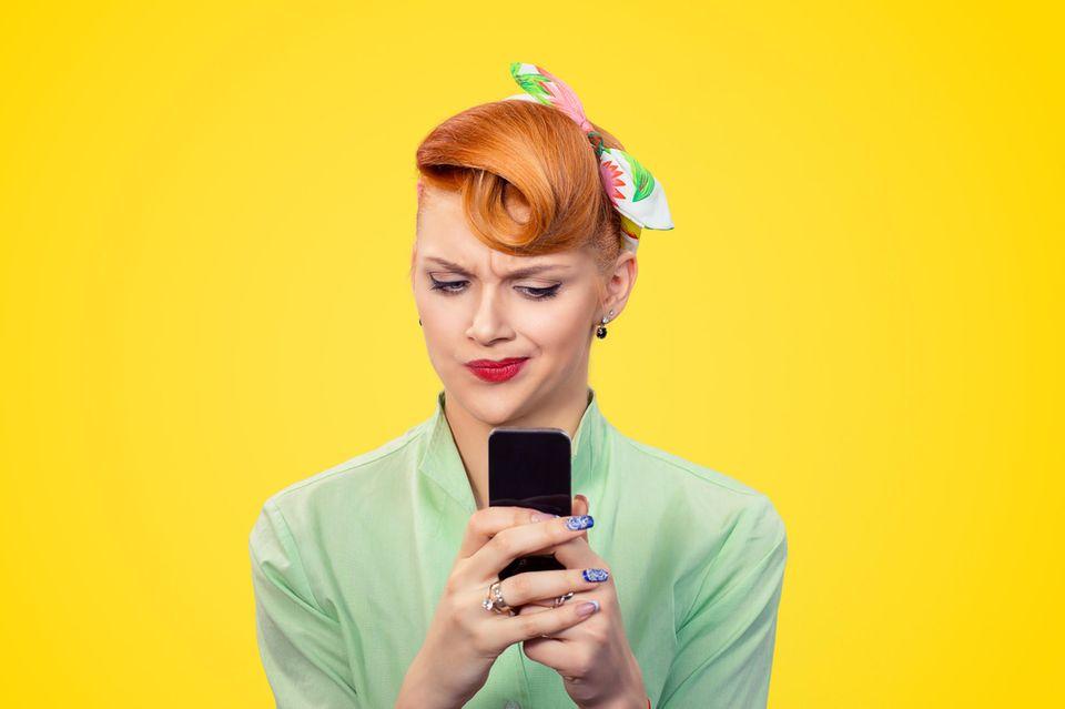 Die 5 nervigsten Whatsapp-Gruppen, in die man auf keinen Fall reingeraten darf
