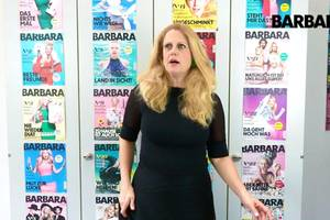 Barbara über cryosauna