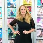Barbara über tattoo