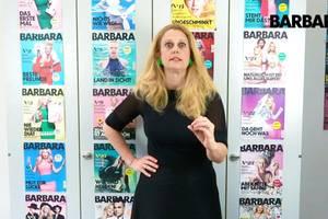 Barbara über daydrinking