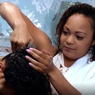 Insider-Tipp: Wodka soll gut für die Haare sein