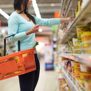 No-Name-Produkte: Wieso es sich lohnt zur schmucklosen Verpackung zu greifen!