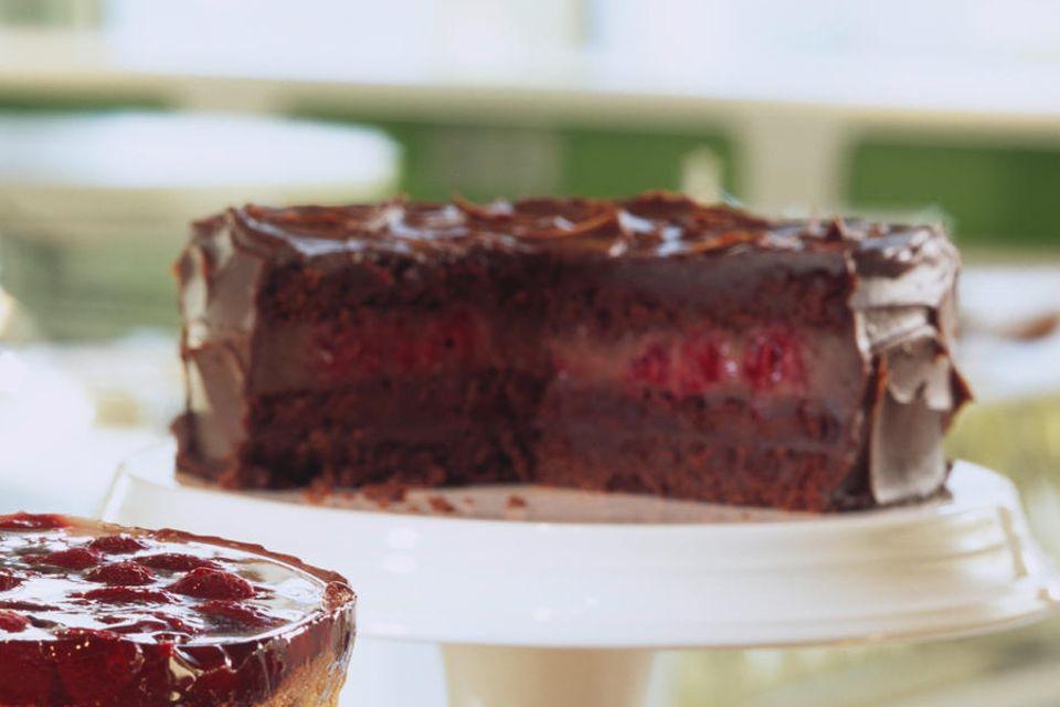 Devilsfood-Cake