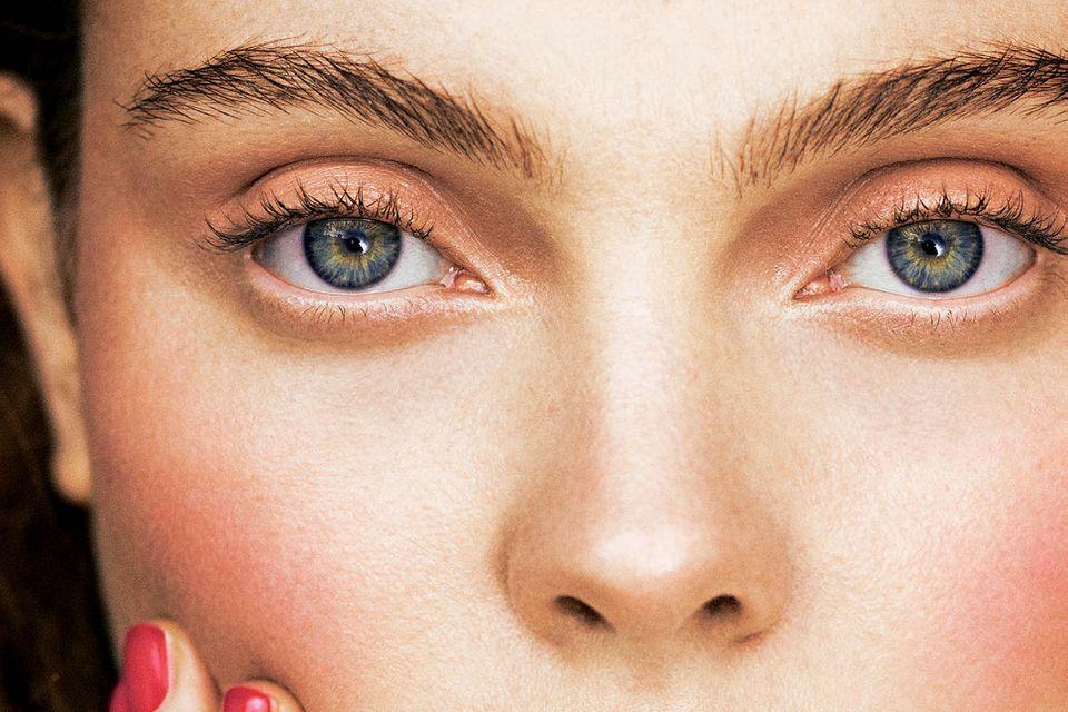 Make-up Trends im Frühling 2019