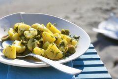 Dill-Kartoffelsalat