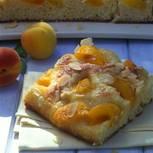 Aprikosen-Butterkuchen