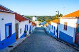 Geheimtipps in Europa: Odeceixe (Portugal)