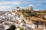 Geheimtipps in Europa: Sentinel de las Bodegas (Andalusien)