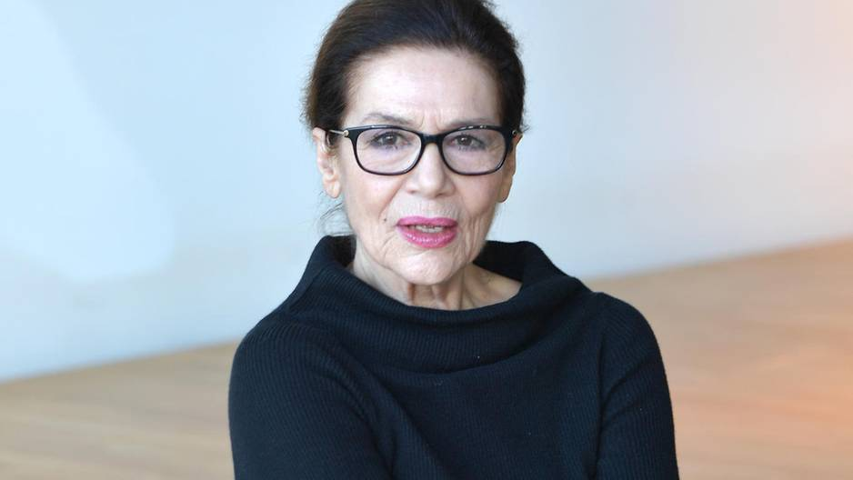 Hannelore Elsner gestorben