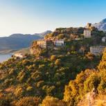 Geheimtipps in Europa: Nonza (Korsika)