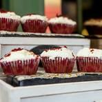 Muffins mit Buttercreme