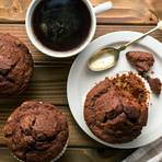 Muffins mi Mokka