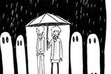 Depressions-Comics: Hilfe