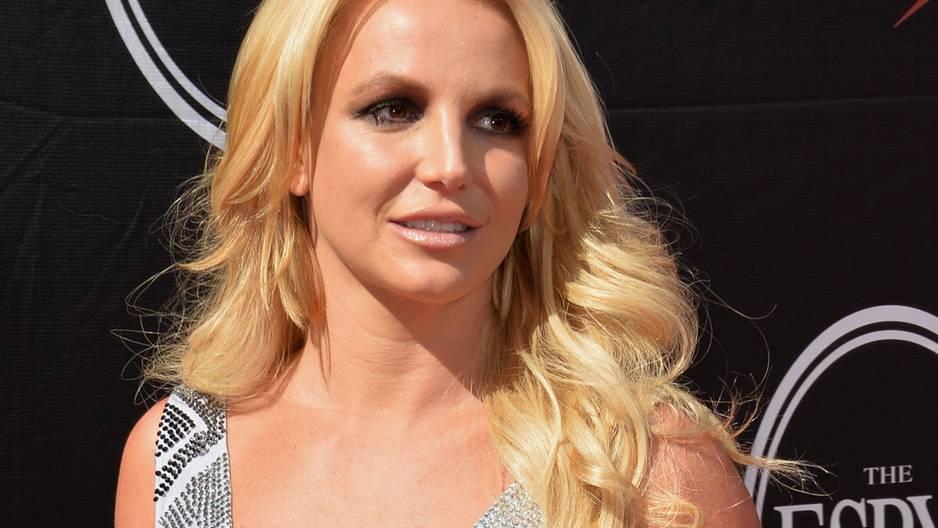 Britney Spears meldet sich per Videobotschaft aus der Psychiatrie