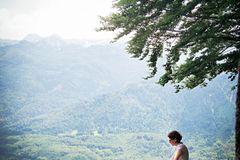 Slowenien-Urlaub: Bohinj-See