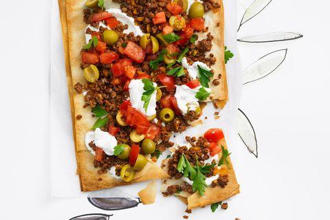 Diese gesunden Pizza-Alternativen musst du probieren