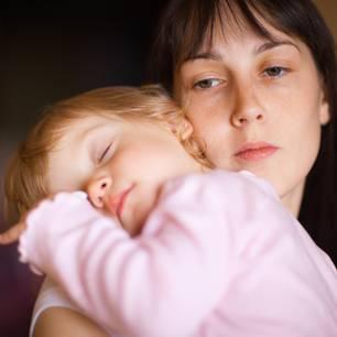 """Mutter gesteht: """"Ich liebe mein Adoptivkind nicht so sehr, wie mein leibliches"""""""