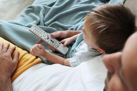 WHO-Bericht: So viel Bewegung, Schlaf, TV brauchen Kinder