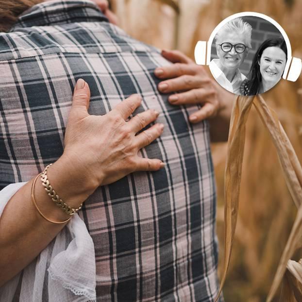 Altersunterschied in der Beziehung