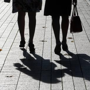 Beunruhigende Zahl: Es gibt 23 Millionen Frauen zu wenig