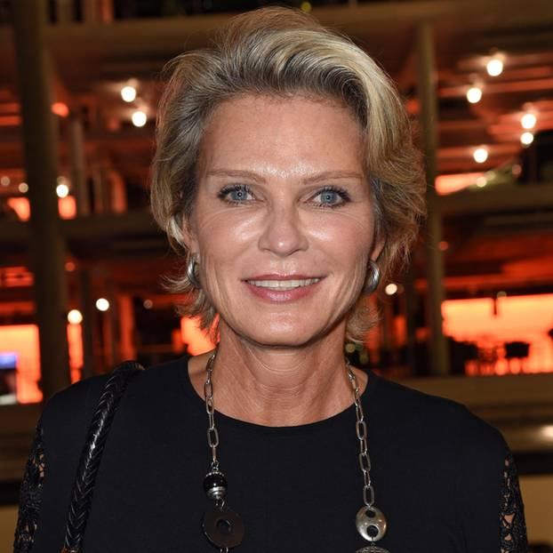Stephanie Gräfin von Pfuel