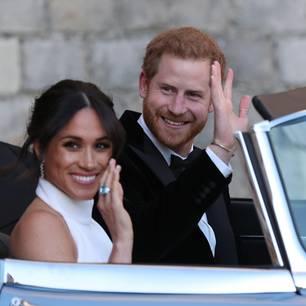 Ziehen Meghan und Harry nach Los Angeles?