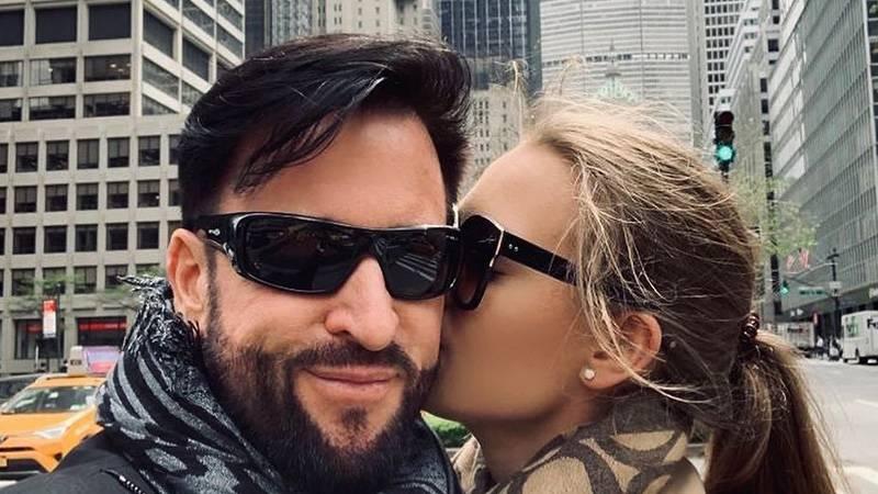 Michael Wendler: So stellt er seiner Freundin ein Trennungsszenario in Aussicht