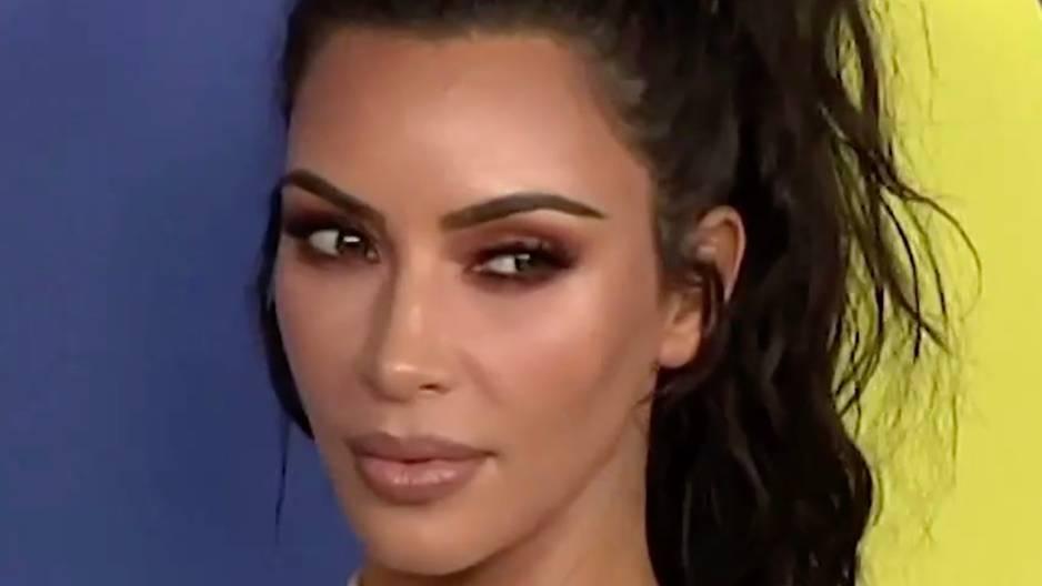 Kim Kardashian West: So bedeutend ist ihr der Name ihres vierten Kindes