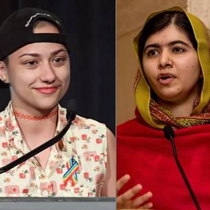 Diese 5 Teenager verändern die Welt!